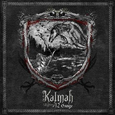 Cover of Kalmah - 12 Gauge