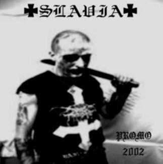 Slavia - Collective Black Trash