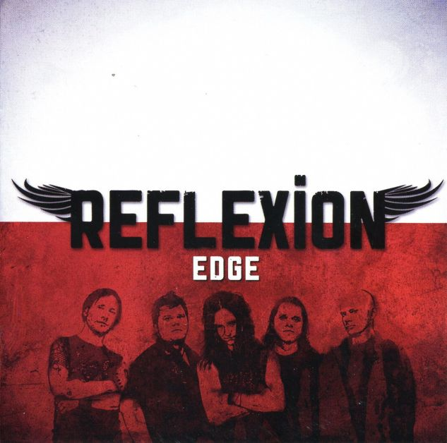 Reflexion - Edge