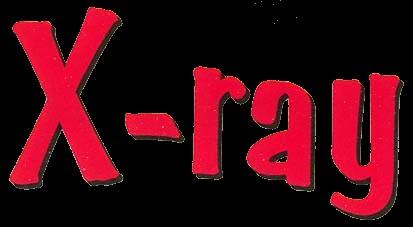 X-Ray - Logo