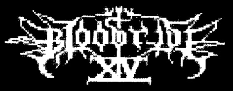 Bloodtide XV - Logo