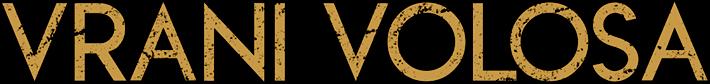 Vrani Volosa - Logo