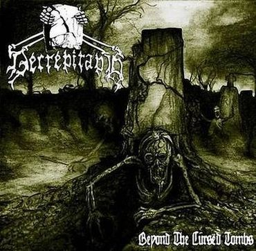 Decrepitaph - Beyond the Cursed Tombs