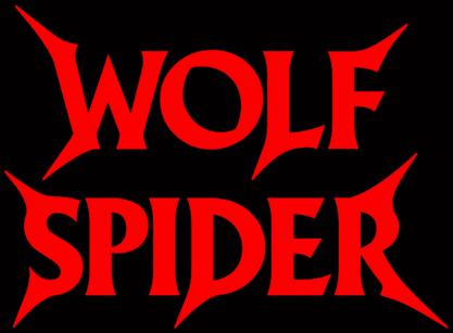 Wolf Spider - Logo
