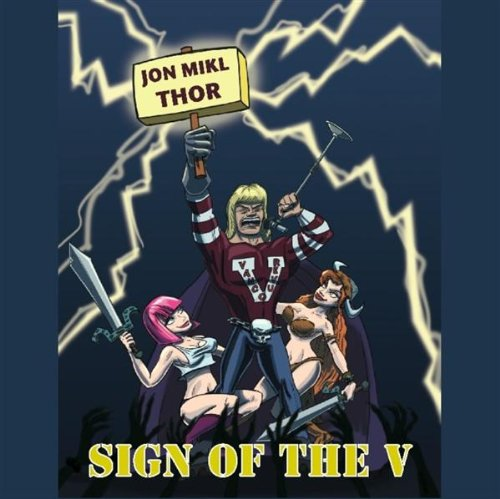 Thor - Sign of the V