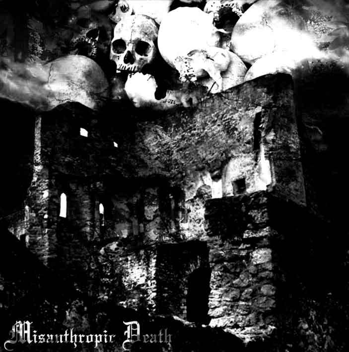 Calth / Halla / Råten / Leichenstätte - Misanthropic Death