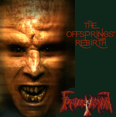 Obsecration - The Offsprings\' Rebirth