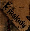 13th Melody - Logo