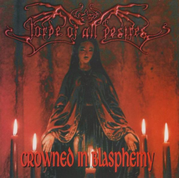 Lorde of All Desires - Crowned in Blasphemy