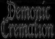 Demonic Cremation - Logo