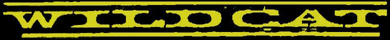 Wild Cat - Logo