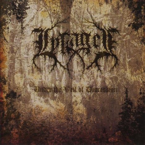 Lykauges - Under the Veil of Depression