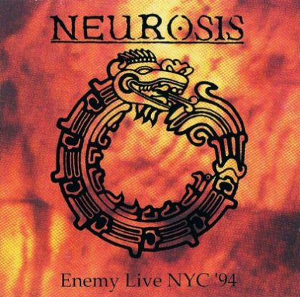 Neurosis - Enemy Live NYC '94