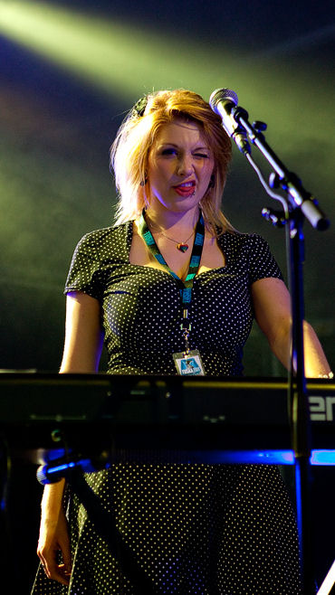 Laura Dziadulewicz