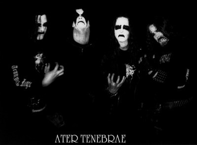 Ater Tenebrae - Photo