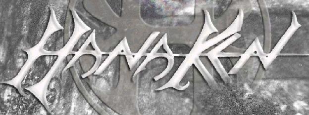 Hanaken - Logo