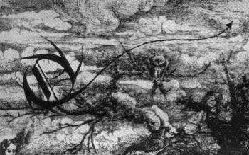 Circle of Ouroborus - Hiljaiset sanat