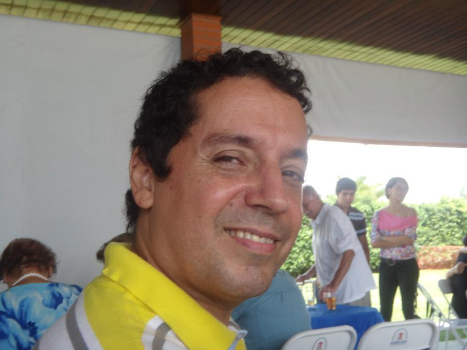 Ronan Meireles