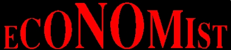 Economist - Logo