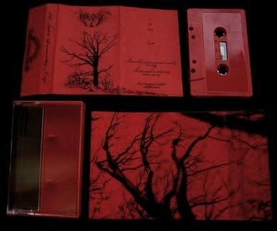 Moloch - Apathisches Licht von einem rotschwarzen Horizont
