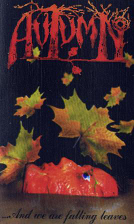 Autumn - ...and We Are Falling Leaves