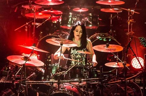 Samantha Landa