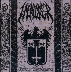 Imposer - Divine Intolerance