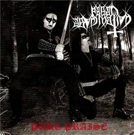 Pagan Abomination - Pure Praise
