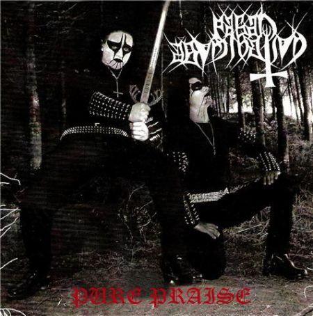 Pagan Abomination - Pure Praise