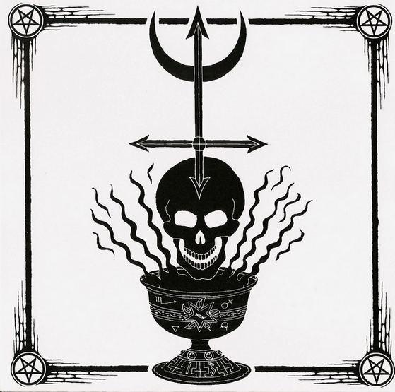 Baptism - Chalice of Death