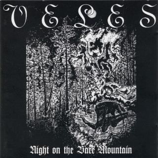 Veles - Night on the Bare Mountain