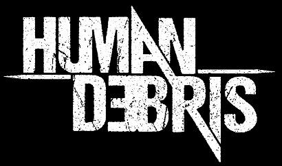 Human Debris - Logo