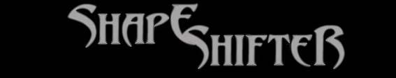 Shape Shifter - Logo