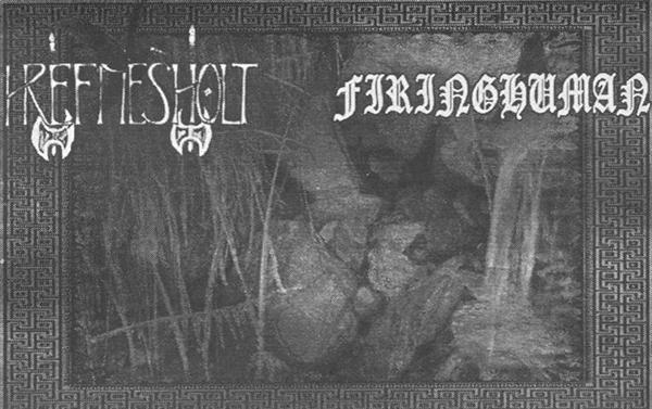 Firinghuman - Hrefnesholt / Firinghuman