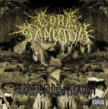 Gore Sanctum - Realms of Devastation