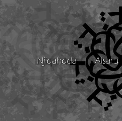 Njiqahdda - Alsaru