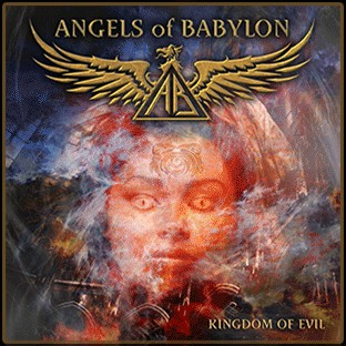 Angels of Babylon - Kingdom of Evil