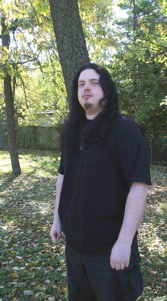 Jason Ian-Vaughn Eckert