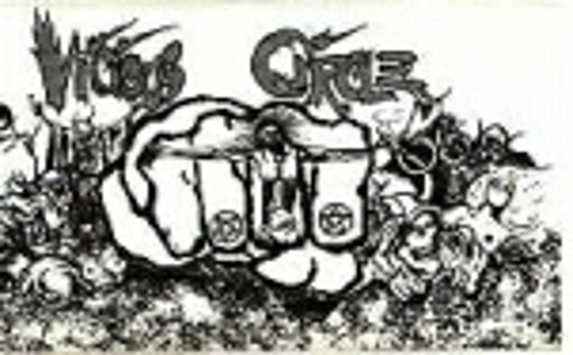 Vicious Circle - Fist of God