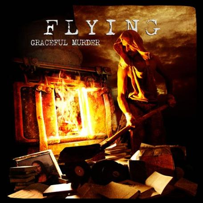 Flying - Graceful Murder