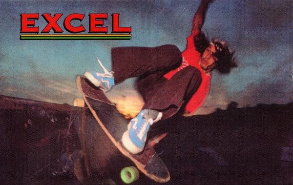 Excel - Excel