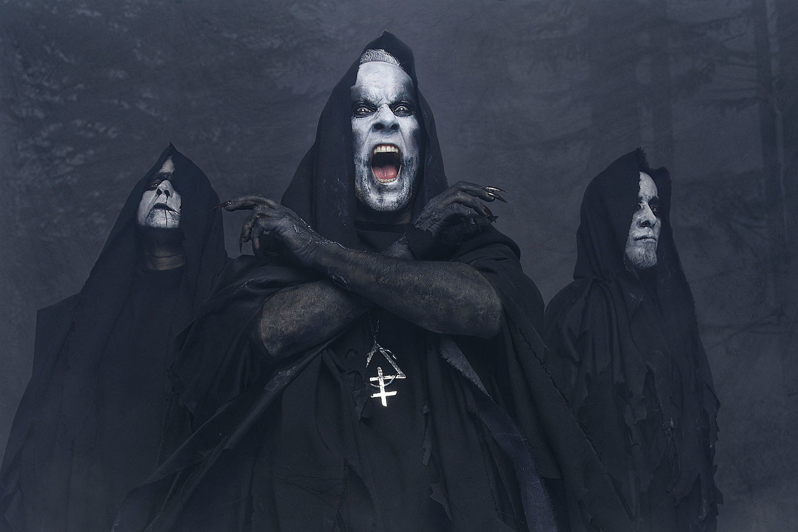 Behemoth - Photo