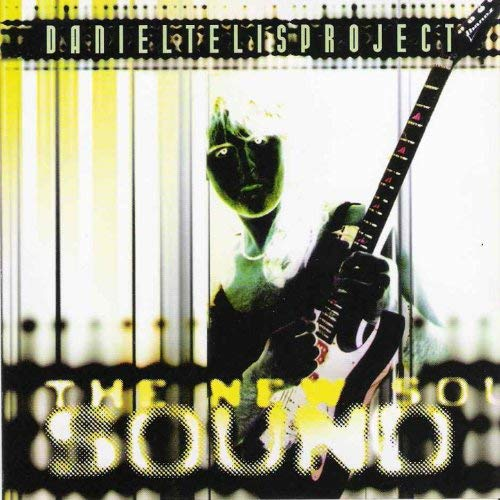 Daniel Telis Project - The New Sound