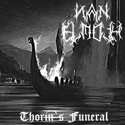 Nan Elmoth - Rehearsal 2 (Thorin's Funeral)