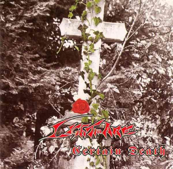Lightmare - Certain Death