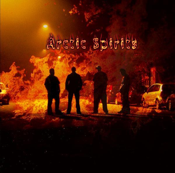 Arctic Spirits - Pissutsit