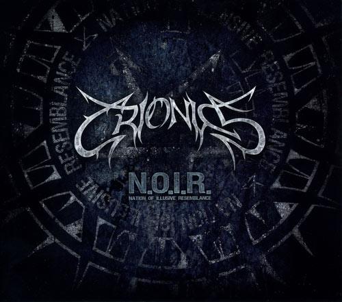 Crionics - N.O.I.R.