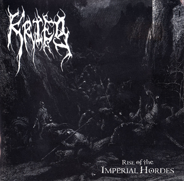 Krieg - Rise of the Imperial Hordes
