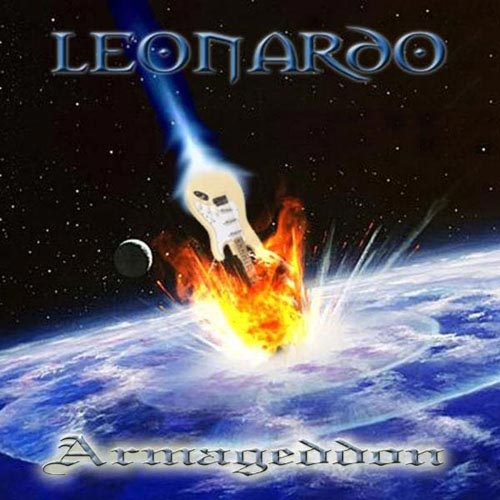 Leonardo - Armageddon