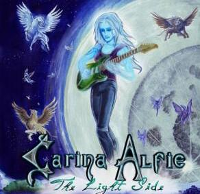 Carina Alfie - The Light Side